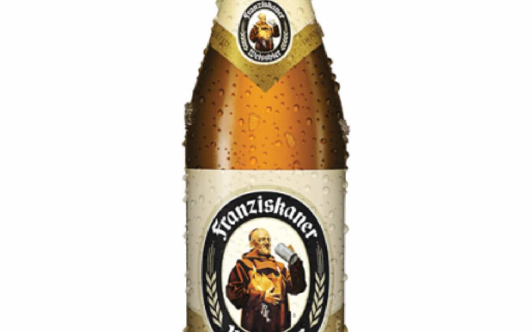 Franziskaner Hefe Weisse