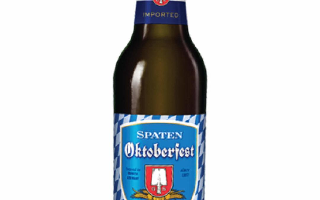 Spaten Oktoberfest/Marzen