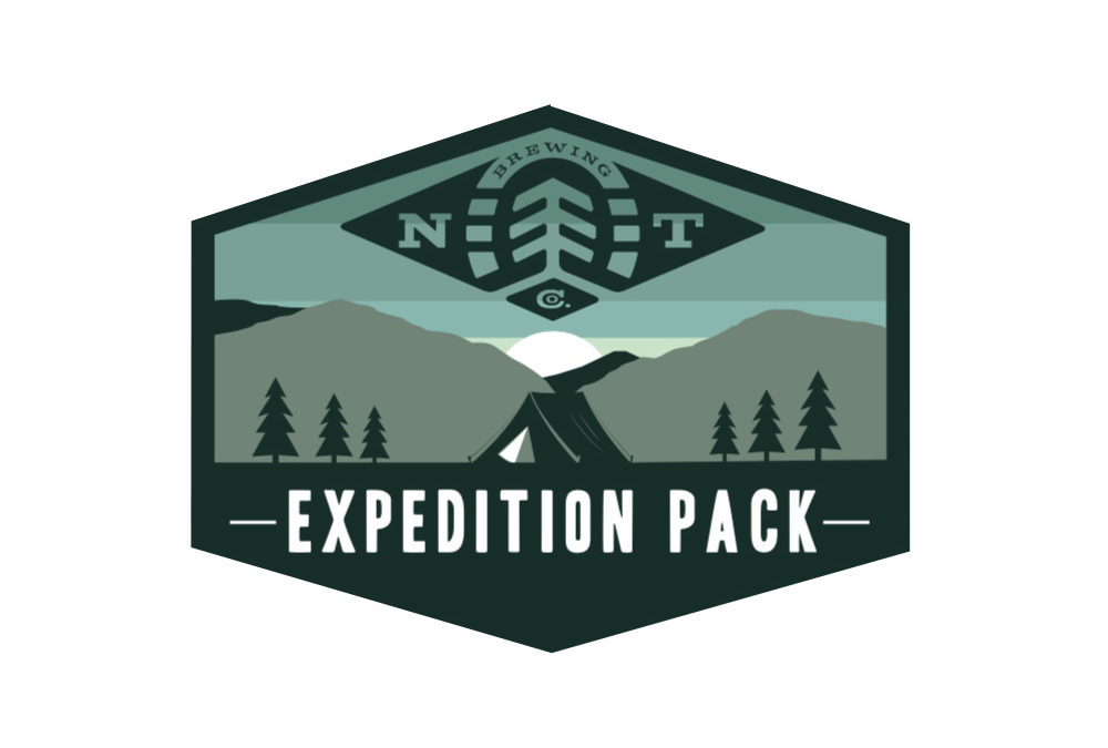 New Trail Expedition Pack – Variety