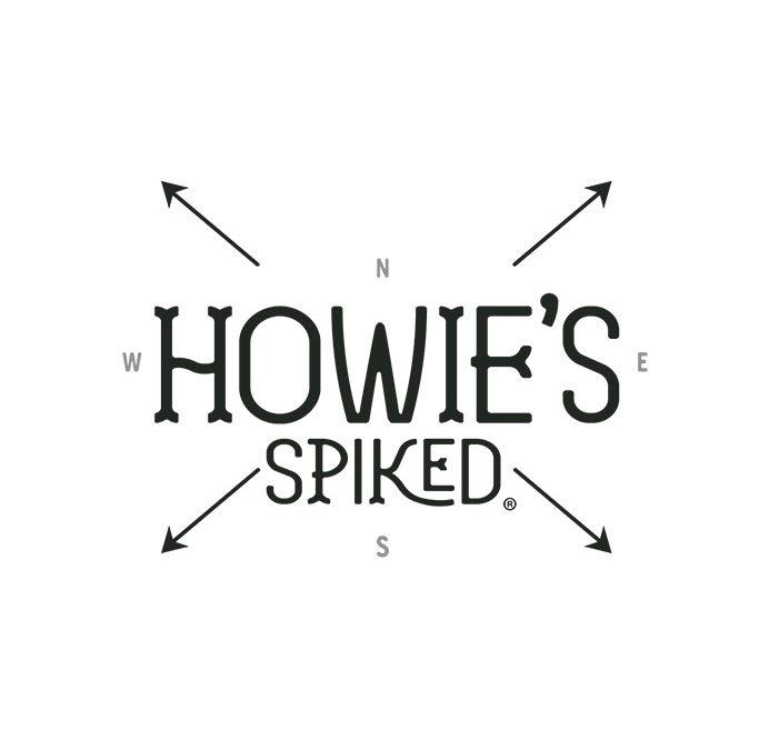 Howie's Spiked Lemonade
